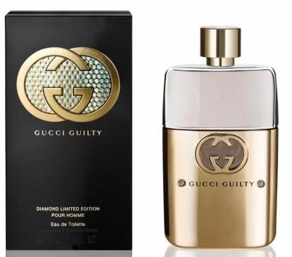 c118f6c6c Gucci Guilty pour Homme Diamond pánska toaletná voda 90ml - nakúpite  Onlineparfum.sk
