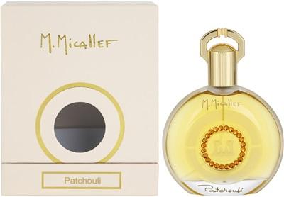 M. Micallef Patchouli, 100ml, Parfémovaná voda