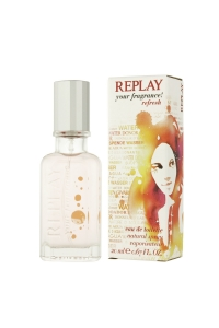 Obrázok pre Replay Your Fragrance Refresh Woman