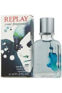 Obrázok pre Replay Your Fragrance! for Him