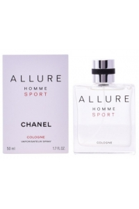 Obrázok pre Chanel Allure Homme Sport Cologne