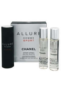 Obrázok pre Chanel Allure Homme Sport