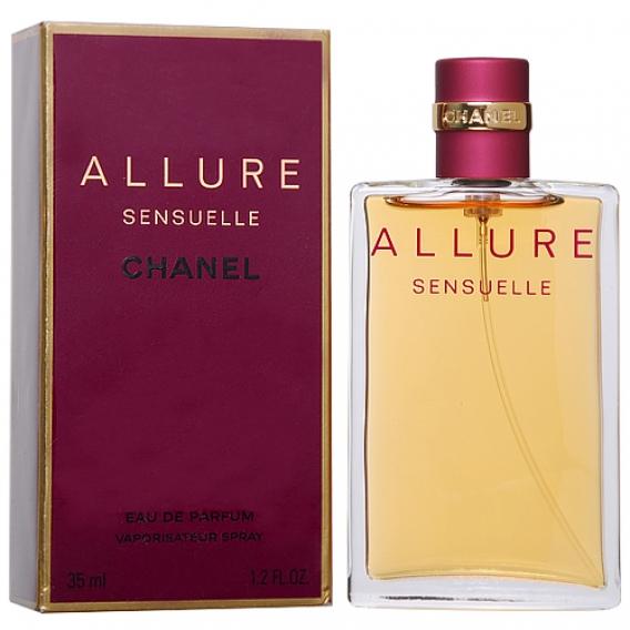 4545babf2 Chanel Allure Sensuelle