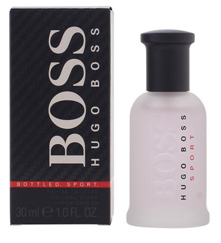 44e65d2b85 Hugo Boss No.6 Sport pánska toaletná voda 40ml - nakúpite ...