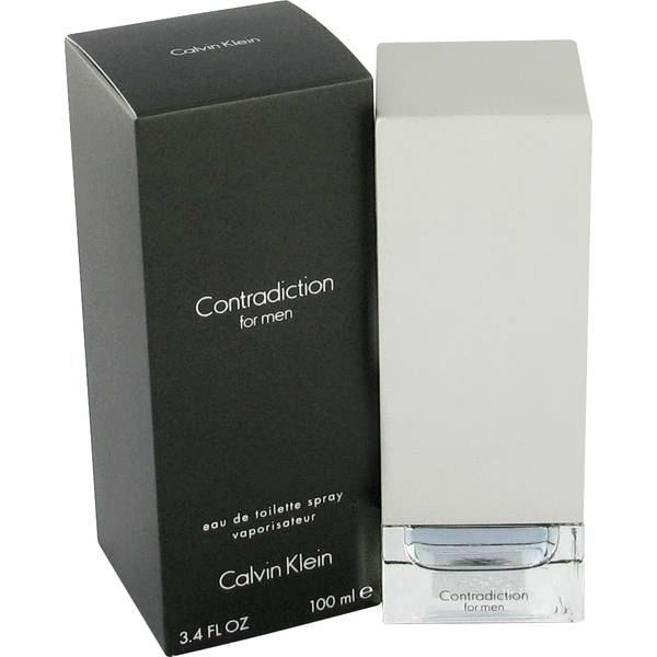 4db653674a Calvin Klein Contradiction for Men pánska toaletná voda 100ml ...