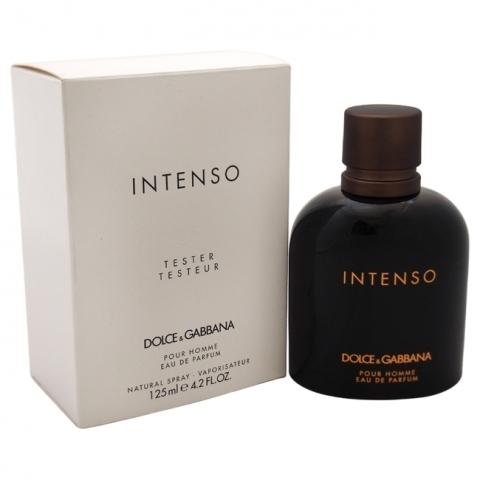 fe4de6941ec23 Dolce   Gabbana Intenso Pour Homme pánska parfémovaná voda - tester ...