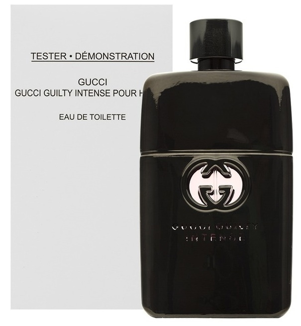 6d0080cef Gucci Guilty pour Homme Intense pánska toaletná voda - tester 90ml ...