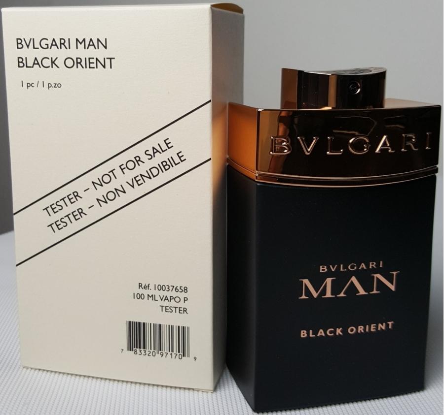 035c88e173 Bvlgari Man Black Orient pánska parfémovaná voda - tester 100ml - nakúpite  Onlineparfum.sk