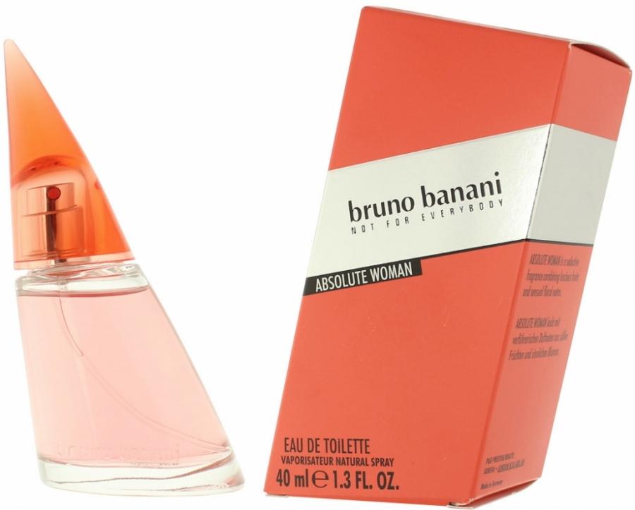 bruno banani absolute for woman online parfemy. Black Bedroom Furniture Sets. Home Design Ideas