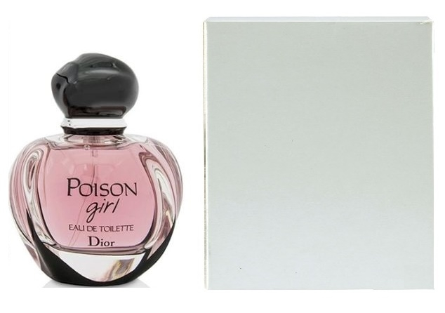 21f699f82 Christian Dior Poison Girl dámska toaletná voda - tester 100ml ...