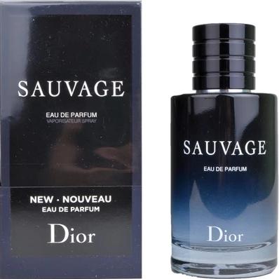 0c21181c96 Christian Dior Sauvage pánska parfémovaná voda 60ml - nakúpite ...